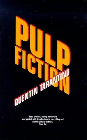 Pulp Fiction: Screenplay (Faber Classic Screenplay)