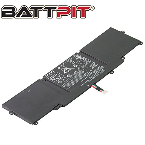 Battpit Laptop/Notebook Battery Replacement for HP Chromebook 11 G4 EE (3490mAh / 36Wh)