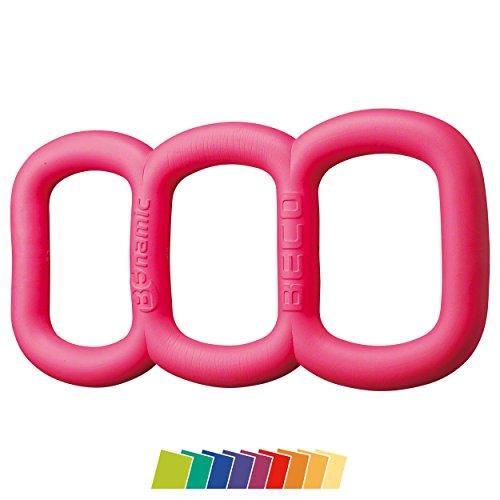 Beco Unisex– Erwachsene Benamic Aqua Fitness Gerät, pink, One Size