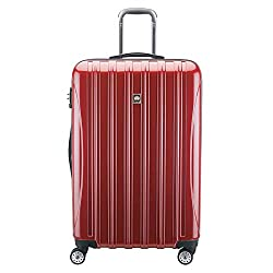 Best Hardside Luggage 2017 - Top Rated & Reviews