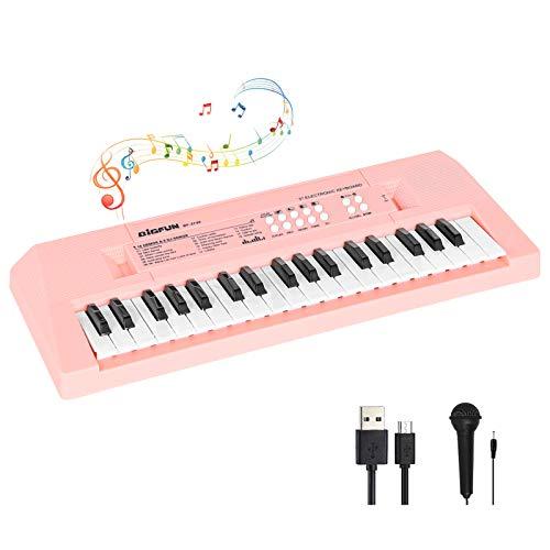 sanlinkee Kids Piano Keyboard,37...