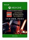 LEGO Star Wars: The Force Awakens Season Pass   Xbox One - Código de descarga