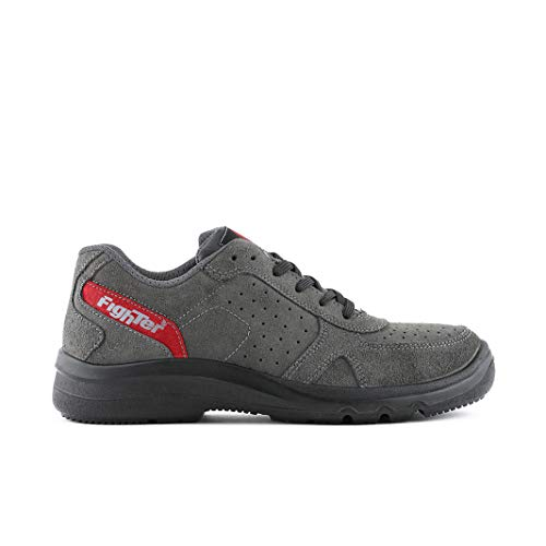 Fighter Specialized in the worst land Cayo Gris Size: 40 EU