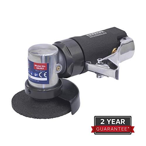 Sealey SA153 – Amoladora (tamaño: 58mm)