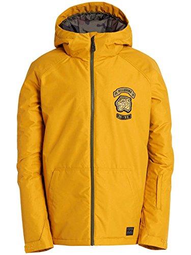 BILLABONG Herren Snowboard Jacke All Day Jacke