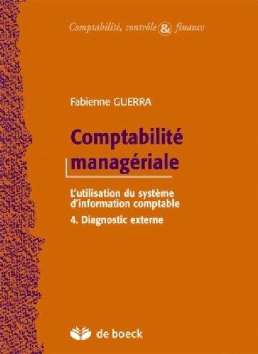Comptabilité managériale