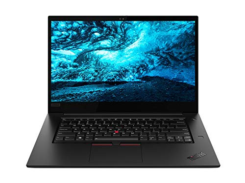 "Lenovo ThinkPad X1 Extreme 2nd Gen 15.6"" FHD (1920x1080) HDR 400 Display - Intel Core i5-9300H Processor, 16GB RAM, 512GB PCIe-NVMe SSD, NVIDIA GTX 1650 4GB, Windows 10 Pro 64-bit"