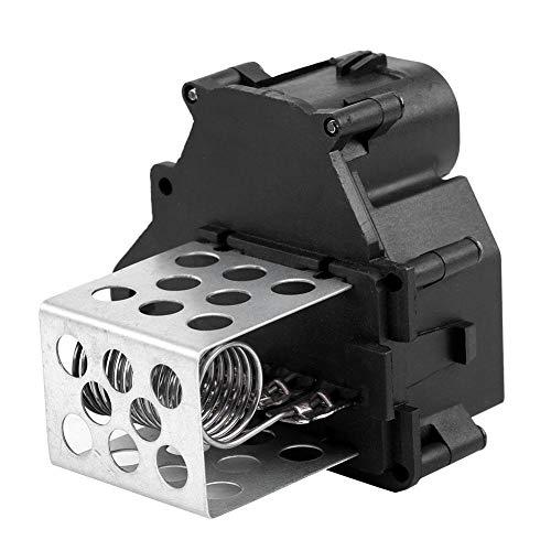 Tarente Calentador de Ventilador de Ventilador Resistencia Compatible with Citroen Berlingo C1 C4 Picasso Xsara 9649247680