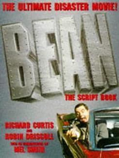 Bean - The Script Book
