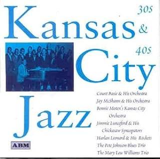 Kansas City Jazz - 30s and 40s