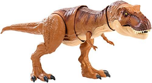 Jurassic World Superataque del Tyrannosaurus Rex, dinosaurio