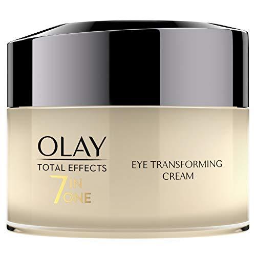 Olay Total Effects 7en 1de los ojos Transforming Crema Tratamiento Antienvejecimiento 15ml