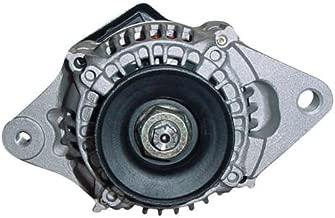 Alternator for John Deere Tractor 4010 430 455 5 - Am877740, Yanmar 3TNA72 Eng, 3TNA72E Eng 119620-77201 119620-77202 Cub Cadet EX2900, EX3200, EX450 CY11962077201 CY-119620-77201