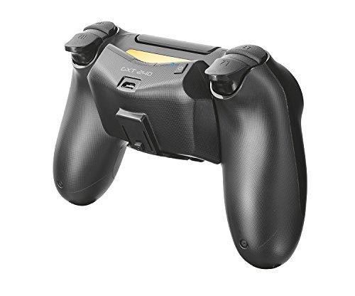 Trust GXT240 Powerbank (für PS4-Controller, Zusatzakku) schwarz