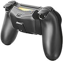 Trust GXT240 Güç Kaynağı PS4-Controller için Yedek Batarya Siyah