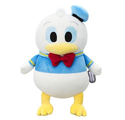 Japan Knuffels - Disney Mocchi-Mocchi- gevulde M Donald Duck * AF27 *