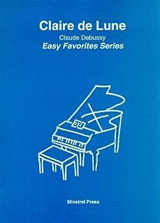 Clair De Lune * Easy Favorite