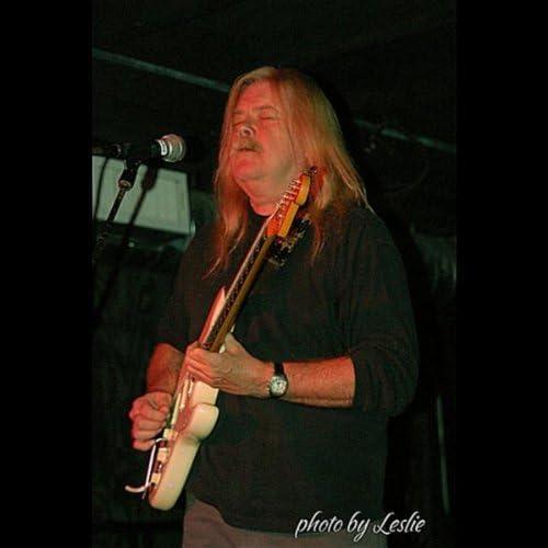 Ron Diego Johnston
