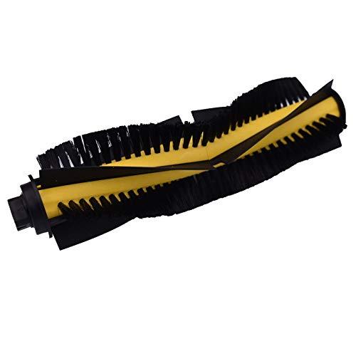 SANKUAI LT-Home, 1 stück Roboter-Staubsauger-Hauptrollenbürsten-Motor-Ersatz für ILIFE V7S PRO für ILIFE V7S V7 Roboter-Staubsauger-Teile Zubehör (Farbe : Light Yellow)