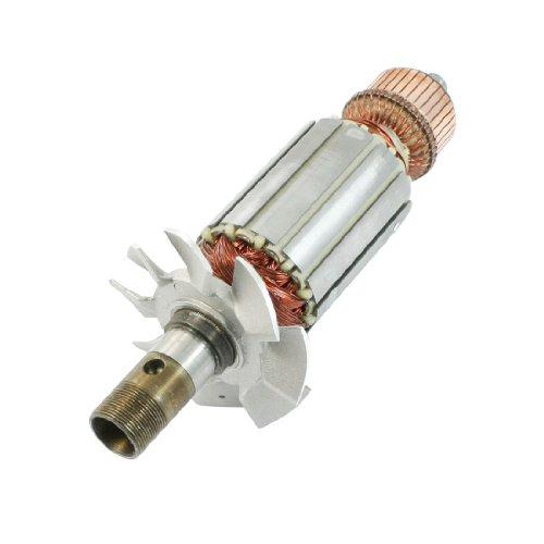 Aexit Electric Cutting Machine Armature Part Motor Rotor AC 220V for makkita 3600H (4a84efb53893b4d1c1f584deca84e13f) -  9d1e6583-2a46-430f796d245c91