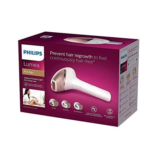 Philips Lumea Prestige IPL Haarentfernungsgerät BRI956 - 6