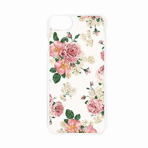 Tyboo Unique For Zte Axon7 Mini For Boys Shells Printing Subshrubby Peony Flower Plastic