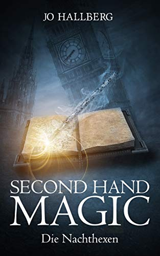 Second Hand Magic: Die Nachthexen