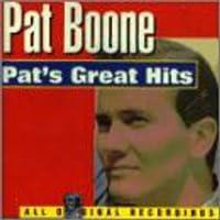 Pat's Great Hits