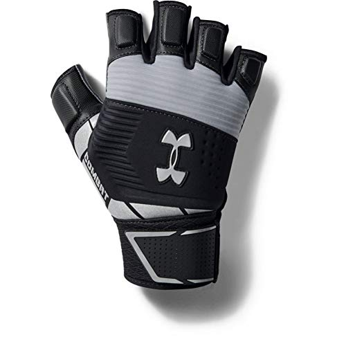 Under Armour Men's Combat NFL Football Gloves Now $11.77 (Was $50.00)