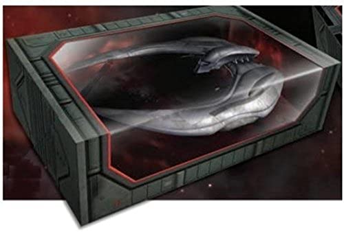 compra en línea hoy Battlestar Galactica Moebius Moebius Moebius Cylon Raider Assembled Model by Battlestar Galactica  Entrega directa y rápida de fábrica