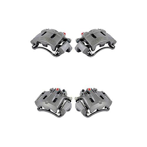 Callahan Brake Parts CCK11508