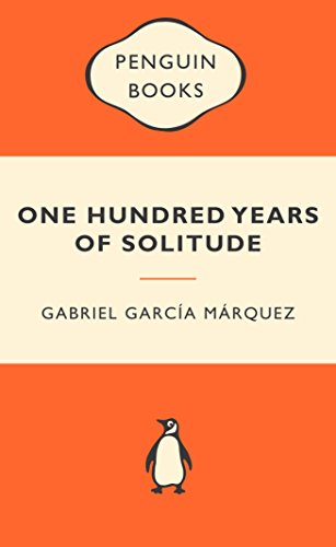 One Hundred Years of Solitudeの詳細を見る