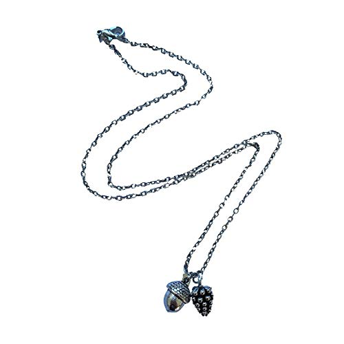 Janly Clearance Sale Women Necklaces & Pendants , Pinecone Peter Pan's Love Necklace Gift Which Is Best For Valentine's Day , Jewelry Sets , Valentine's Day