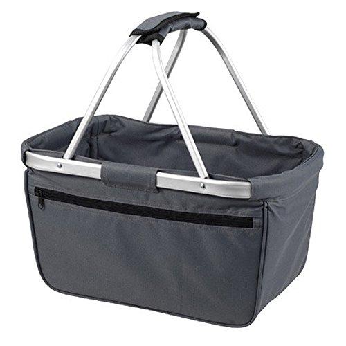 Shopper BASKET Standard,Grau
