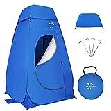 FRUITEAM Pop Up Privacy Tent,Dressing...