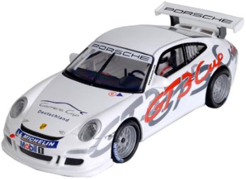 tomar hasta un 70% de descuento Scalextric 6281 - Porsche 911 911 911 Gt3 Cup  Envío 100% gratuito