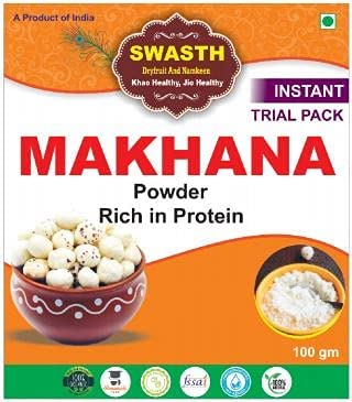 MAKHANA Limited price Protein Powder Max 46% OFF