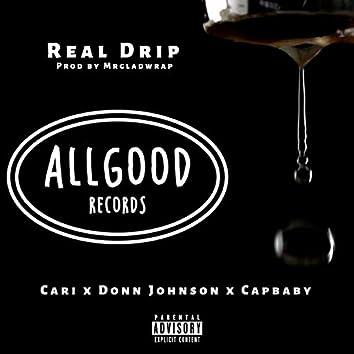 Real Drip (feat. Cari & Capbaby)