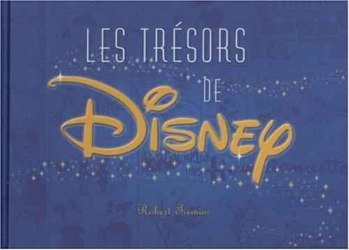 Les trésors de Disney