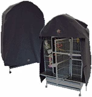Cage Cover Model 4032DT for Dome Top Cage Cozzy Covers parrot bird cages toy toys