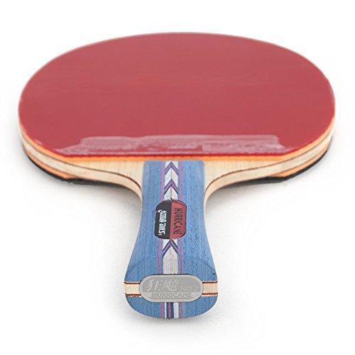 DHS Hurricane-II Tournament Ping...