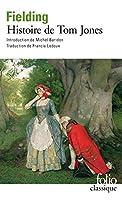 Histoire de Tom Jones (Folio (Gallimard))
