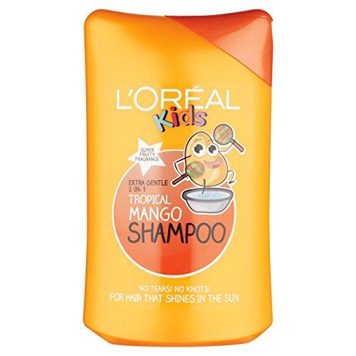 L 'Oreal Kinder Shampoo tropischen Mango 250ml (1Stück)