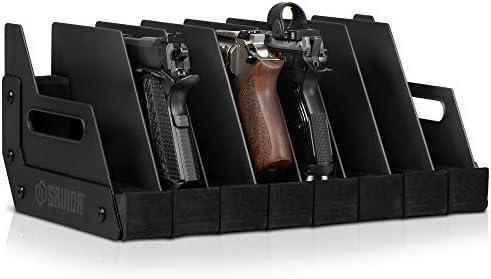 Top 10 Best pistol rack