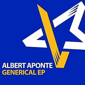 Generical EP
