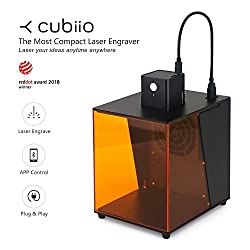 Cubiio Compact Laser