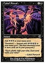 Magic: the Gathering - Cabal Ritual - Torment