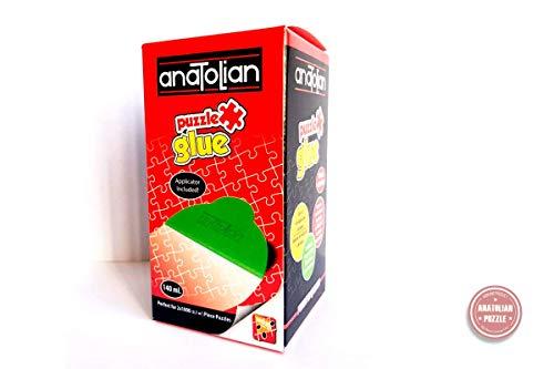 Anatolian 148 ml Shiny Jigsaw Puzzle Glue