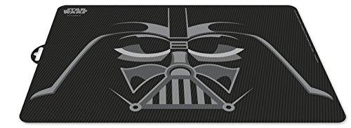 ALMACENESADAN 0407, Mantel Individual Character Disney Star Wars; Darth Vader; Dimensiones 43x29 cms; Producto de plástico; Libre bpa.
