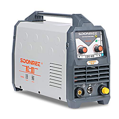 220V CNC Plasma Cutting Machine, Built-in Air Pump Industrial Plasma Cutter...